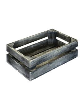 Ящик для декора деревянный 350х220 мм