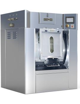 Машина стирально-отжимная барьерного типа ЛБ-30 (ЛБ-30.22241) электро