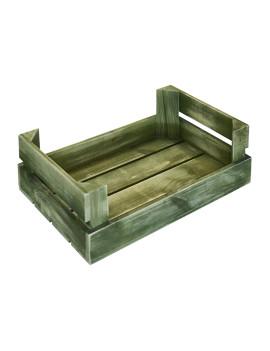 Ящик для декора деревянный 400х260 мм