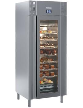 Шкаф холодильный PRO R с высоким уровнем контроля влажности M700GN-1-G-HHC 0430 (сыр, мясо)