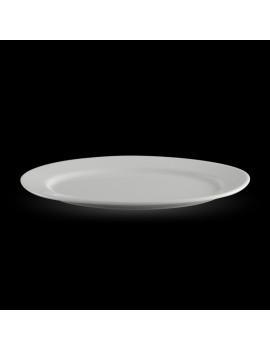 Блюдо овальное LY'S Horeca 280х200 мм