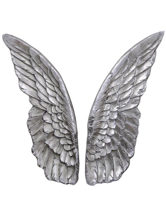 Панно «Крылья большие»