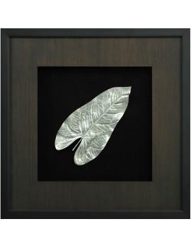 Панно «Большие листья №2»