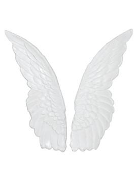 Панно «Крылья белые»