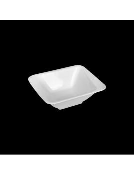 Салатник квадратный «Sam&Squito» 110 мл [JX82-В001-03]