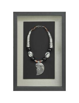 Панно «Ожерелье №1»