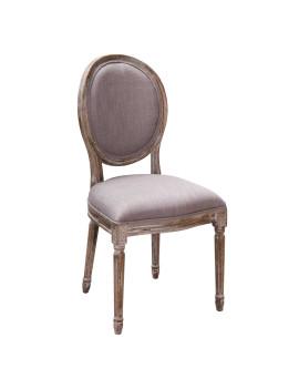 Стул «Кельн» с мягким сиденьем (деревянный каркас)