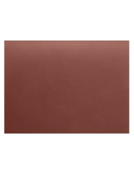 Доска разделочная 600х400х18 мм коричневая полипропилен [45742, 1713, 04090283]
