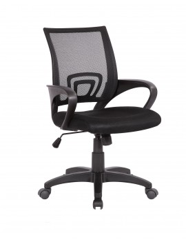 Офисное кресло «Simple» с мягким сиденьем