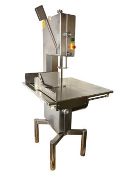 Пила ленточная ПЛМ-240 (500 кг/ч, 380 В)