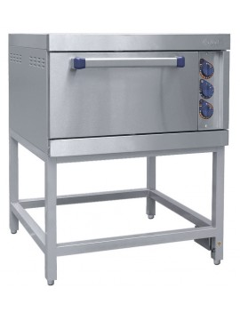 Шкаф жарочный ABAT ШЖЭ-1 односекционный